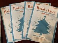 Totes les activitats nadalenques de Roses, editades en un llibret