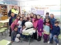Un miler d'escolars de Roses participarà en el programa de Mobilitat Segura de la Policia Local
