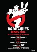 Una cinquantena d'activitats per gaudir de la Festa Major de Roses