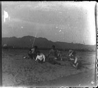 Una fotografia en tres dimensions de l'any 1910, document del mes de l'AMR