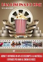 Una Piscina de cine