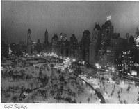 Una postal enviada per Francesc Cambó des de Nova York, document del mes de l'Arxiu Municipal de Roses