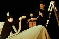 Una proposta de teatre familiar inicia la temporada de tardor del TMR