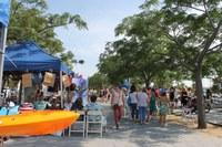 Una vintena d'activitats diferents a preus populars  i premis, a la setena Festa del Mar de Roses