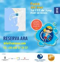 Una vuitantena d'activitats a preus populars, a la novena Festa del Mar de Roses