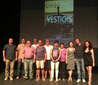 """Vestigis"""", seleccionada per participar en el 49è Festival Internacional de Cinema Fantàstic de Catalunya (Sitges)"""