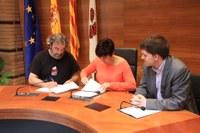 Viumúsika i la parròquia de Roses reben el suport econòmic de l'Ajuntament de Roses