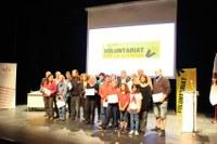 X Aniversari del Voluntariat per la llengua