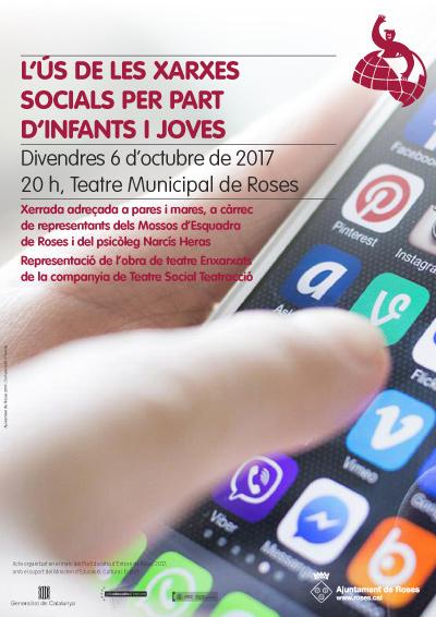 http://www.roses.cat/noticies/xerrada-per-a-pares-sobre-l2019us-de-les-xarxes-socials-per-part-d2019infants-i-joves